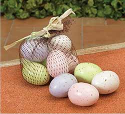 Pastel Easter Eggs (Set of 12)