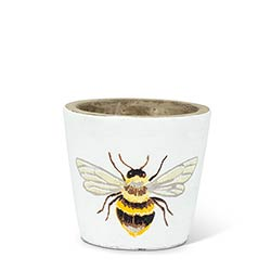 Mini Bee Pot