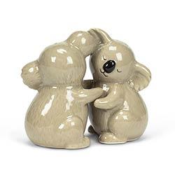 Hugging Koala Salt & Pepper Shaker Set