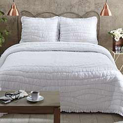 Aurora Luxury King Size Quilt