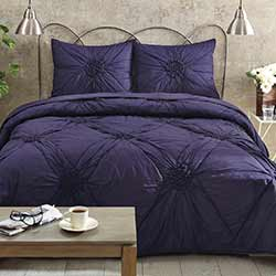 Monique Nightshade Quilt Set