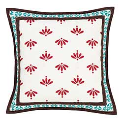 Piper Pillow with Down Fill