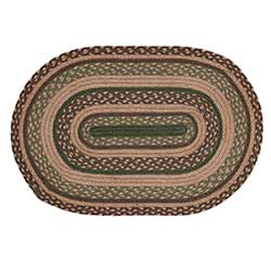 Barrington Braided Rug - 20 x 30 inch