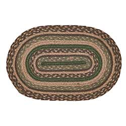 Barrington Braided Placemats (Set of 6)