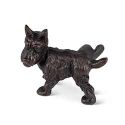 Scottie Dog Door Stopper