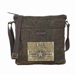 Airedale Explorer Crossbody