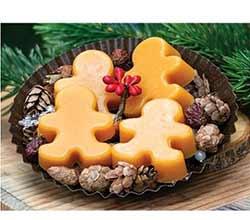 Gingerbread Wax Melt Set