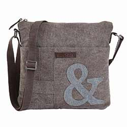 Ampersand Explorer Crossbody