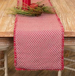 Tannen 36 inch Table Runner