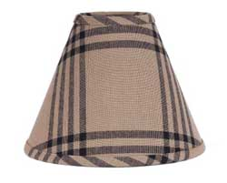 Chesterfield Lamp Shade (Multiple Size Options)