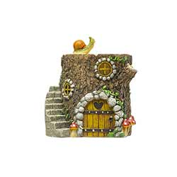 Tree House Fairy Garden Figurine