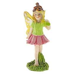 Standing Fairy Figurine