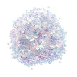 Chunky Glitter - Iridescent (0.75 ounces)