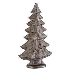Christmas Tree Candy Mold Figurine - 12 inch