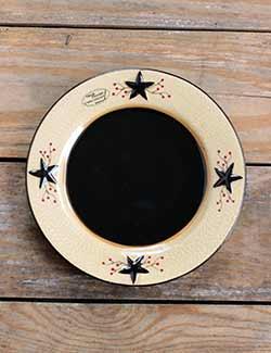 Star Vine Dinnerware - Salad Plate