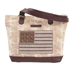 Ellis Shoulder Tote