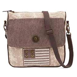 Ellis Journey Crossbody