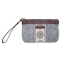 Kendall Wristlet Pouch