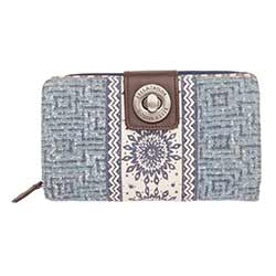 Kendall Cash System Wallet