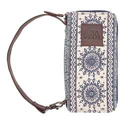 Kendall Modern Wristlet Wallet