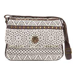 Brooke Sleek Messenger Crossbody