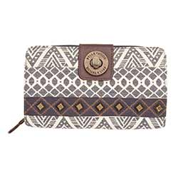 Brooke Cash System Wallet