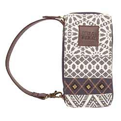 Brooke Modern Wristlet Wallet