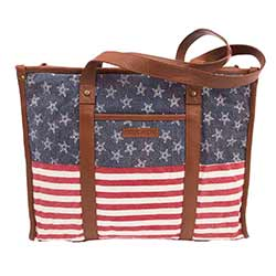 Madison Market Tote
