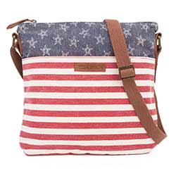 Madison Explorer Crossbody