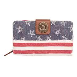 Madison Cash System Wallet
