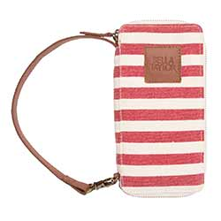 Madison Modern Wristlet Wallet