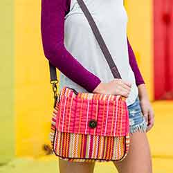 Tabitha Journey Crossbody