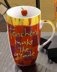 Just a Job Mug - Teacher
