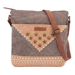 Lea Explorer Crossbody