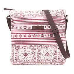 Kayla Explorer Crossbody