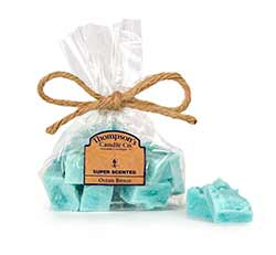 Ocean Breeze Scented Wax Crumbles