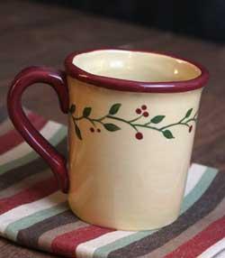 Thistleberry Mug