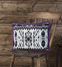 Cassidy Jacquard Pillow
