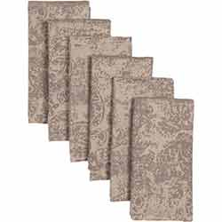 Rebecca Tan Napkins (Set of 6)