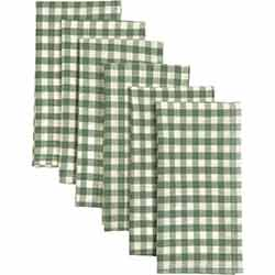 Katie Green Napkins (Set of 6)