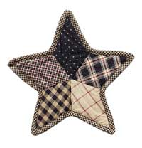 Bingham Star Tablemat - 20 inch