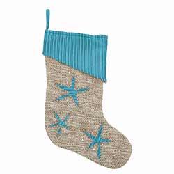 Nerine Christmas Stocking