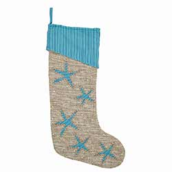 Nerine Christmas Stocking (Long)