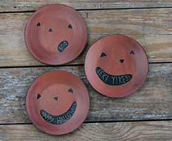 Talking Jacks Plates (Set of 3)