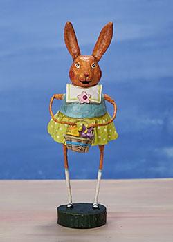 Babbette Bunny