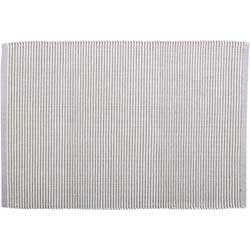 Ashton Gray Placemats (Set of 6)
