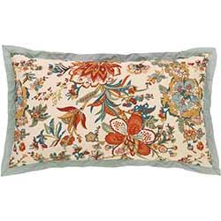 Meredith Floral Duvet Luxury Sham
