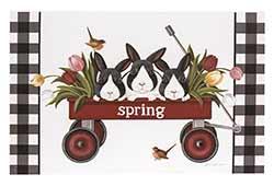 Spring Season Sign