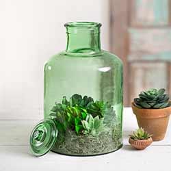 Hungarian Pickle Jar - Large
