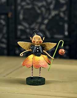 Ember Goblinglow Fairy